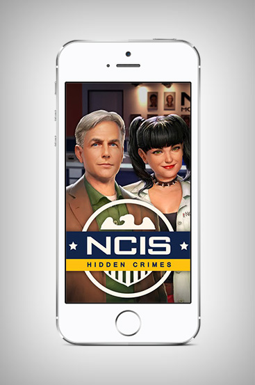 NCIS 360 VR Ad Format